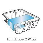 Landscape C Wrap