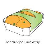 Landscape Fruit Wrap