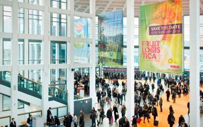 Smartpack participa en Fruit Logistic 2019 Berlín